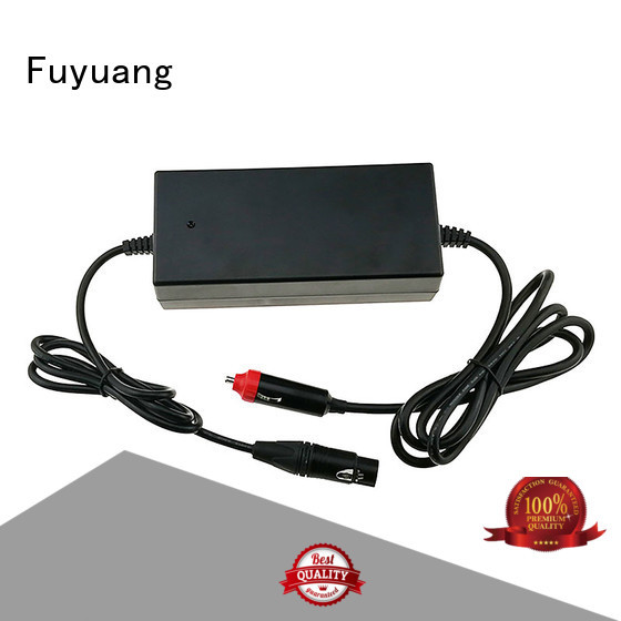 Fuyuang effective dc dc battery charger for Electrical Tools