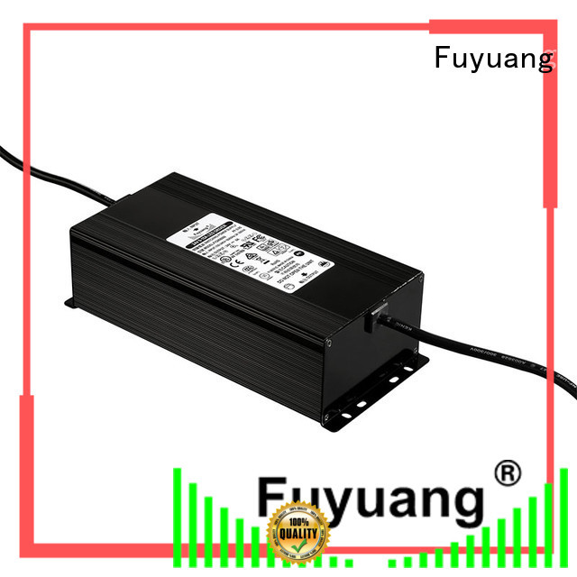 Fuyuang heavy laptop adapter China for LED Lights