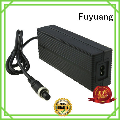 Fuyuang ac dc power adapter long-term-use for LED Lights