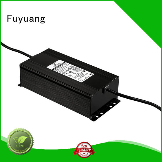 Fuyuang fy2405000 laptop power adapter for Medical Equipment