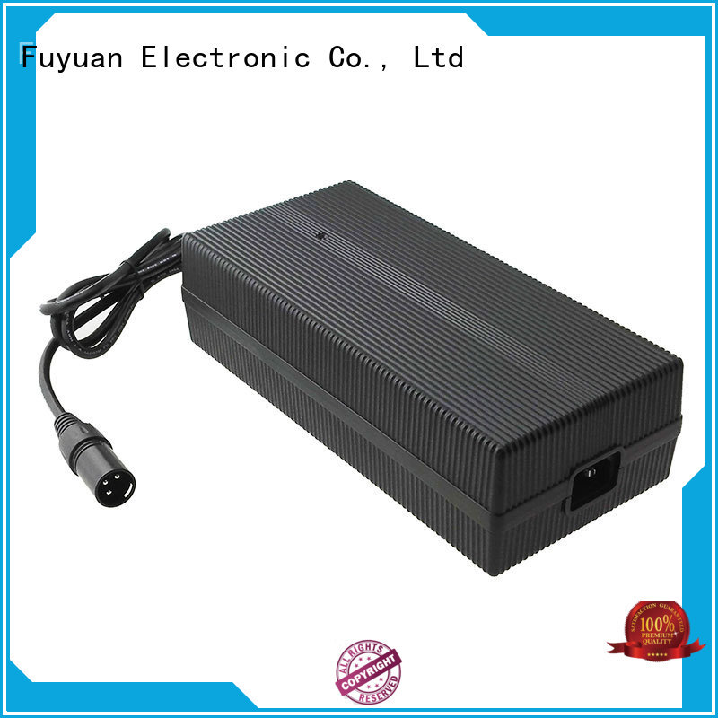 Fuyuang newly laptop adapter supplier for LED Lights