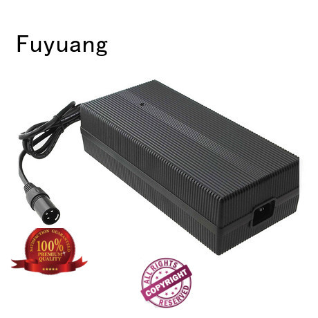Fuyuang hot-sale laptop power adapter China for Electric Vehicles