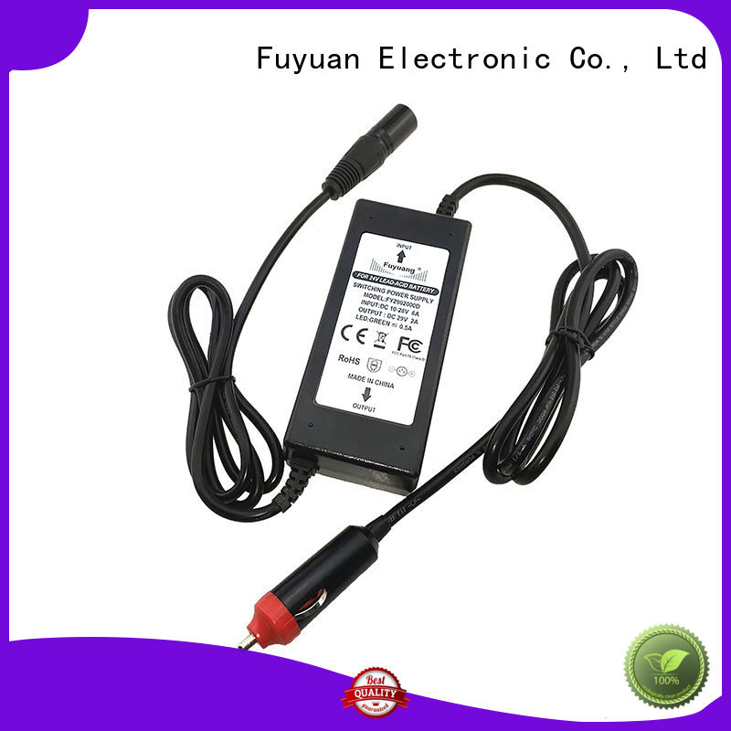 Fuyuang 36v dc dc power converter steady for Electric Vehicles