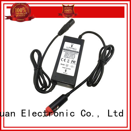 dc dc battery charger input for Batteries Fuyuang
