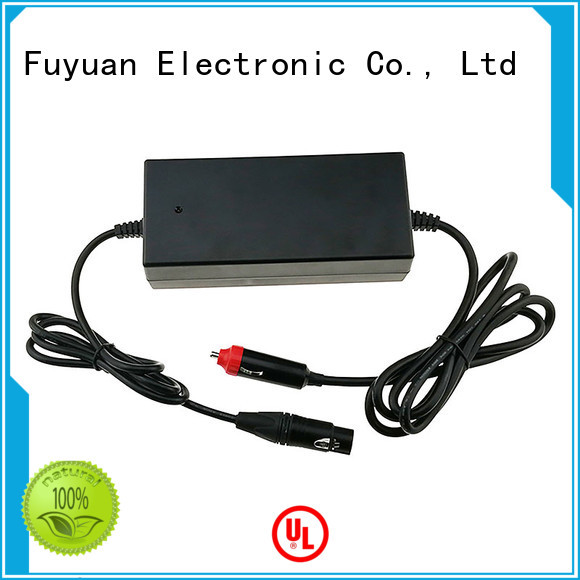 safety small dc dc converter certifications for Electric Vehicles Fuyuang