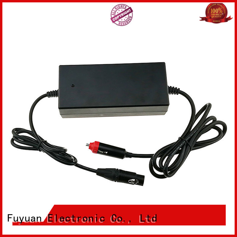 Fuyuang battery dc-dc converter for Audio