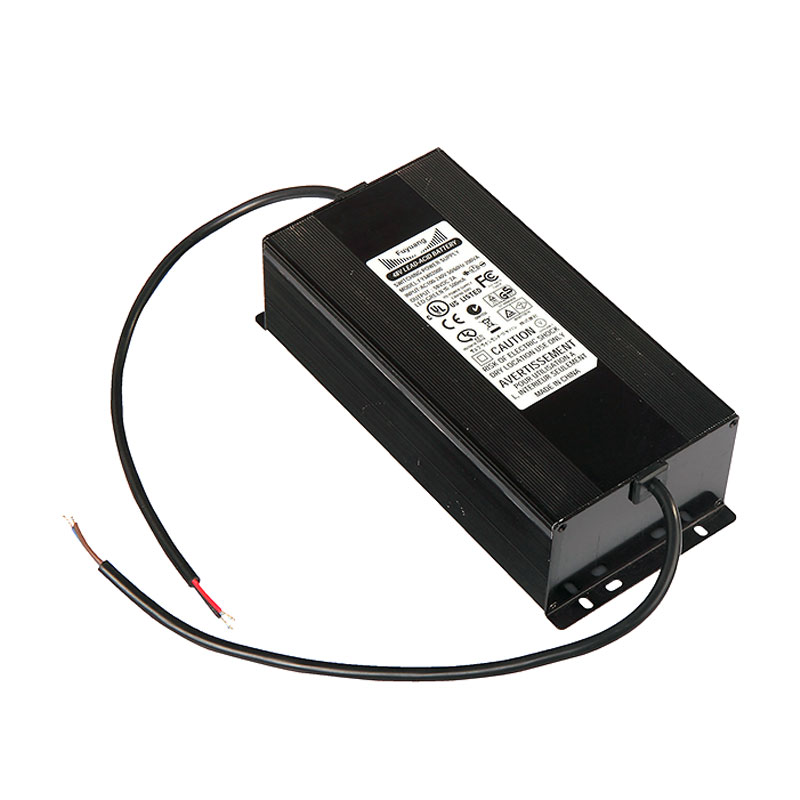 Fuyuang power supply adapter for Electric Vehicles-1