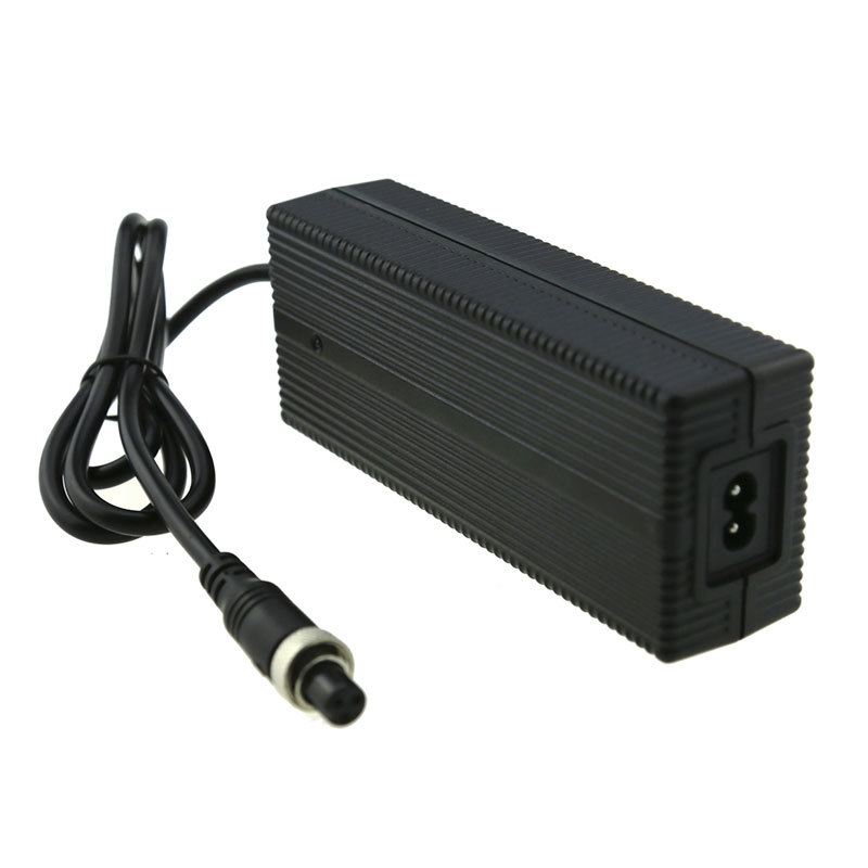 ODM OEM FY2405000 DoE VI Class II 24V 5A Power Supply AC DC Power Adapter