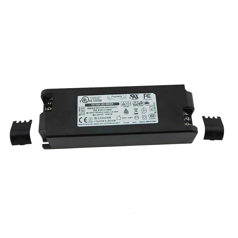 automatic led driver 100w for Robots-2