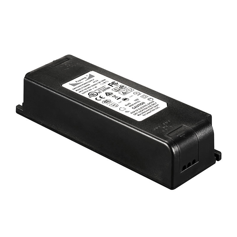 Constant Voltage or Current DC 12V 24V 18W 24W 36W 40W 75W 100W Power LED Driver