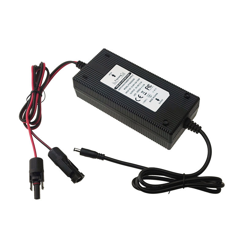 Customized 10V-48V DC Input DC Power Supply Solar Panels DC DC Converter