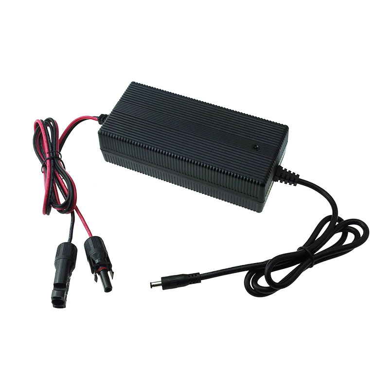 Fuyuang panels dc-dc converter certifications for Electric Vehicles-1