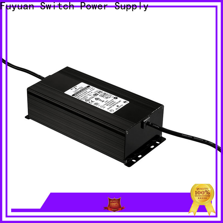 Fuyuang power laptop power adapter China for Electric Vehicles