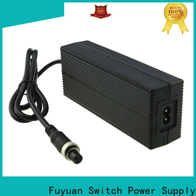 Fuyuang heavy laptop charger adapter long-term-use for Robots