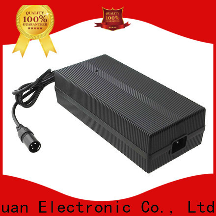 Fuyuang 10a ac dc power adapter owner for LED Lights
