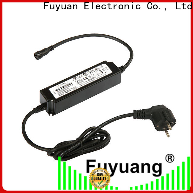 Fuyuang ip66 led power supply for Medical Equipment