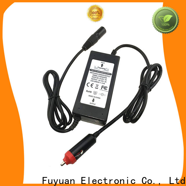 Fuyuang 24v dc dc power converter steady for Electric Vehicles
