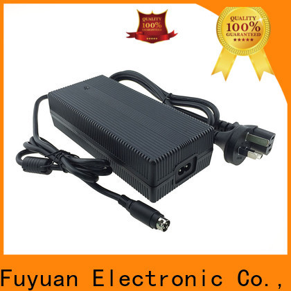 quality li ion battery charger lithium  supply for Robots
