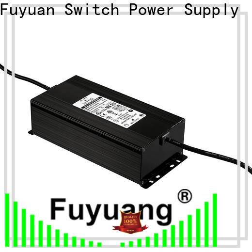 Fuyuang newly laptop charger adapter in-green for Audio