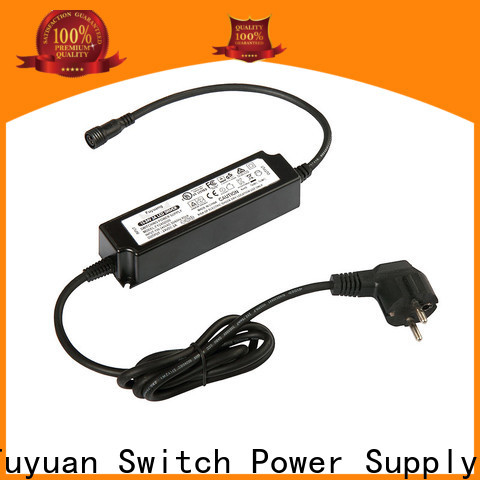 Fuyuang automatic waterproof led driver solutions for LED Lights