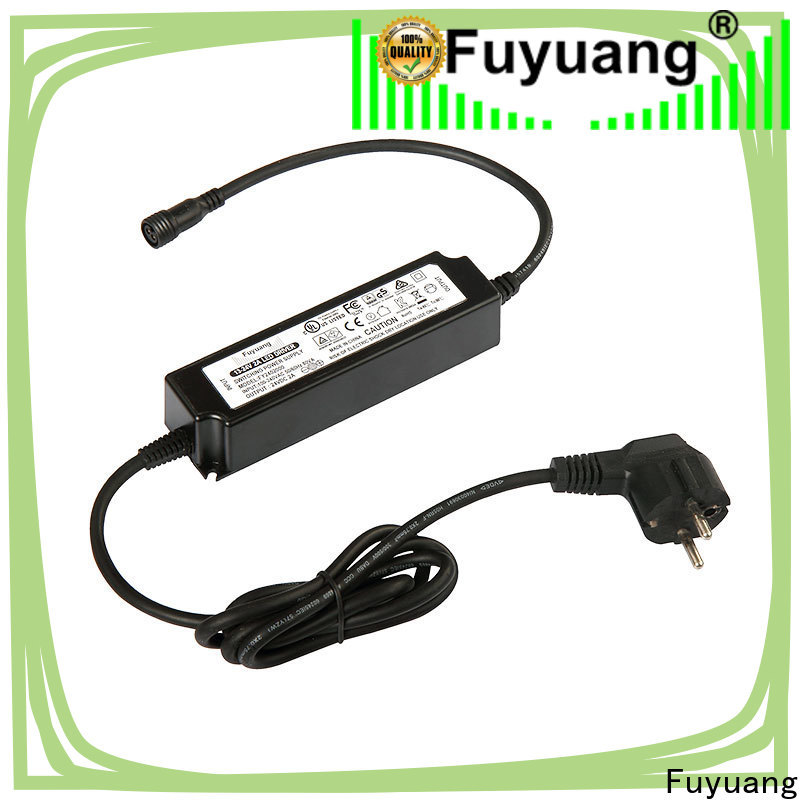 led power driver voltage production for Electric Vehicles