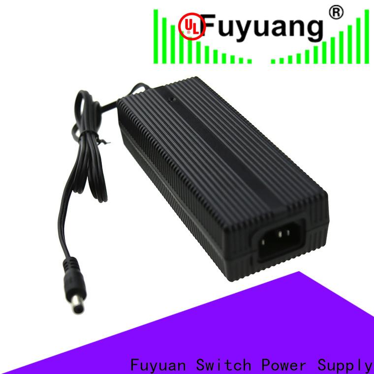 Fuyuang 146v battery trickle charger supplier for Batteries