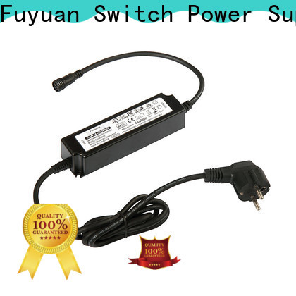 Fuyuang or led power supply security for Audio