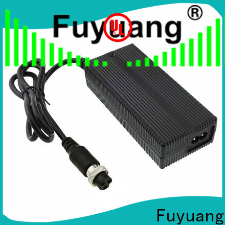 Fuyuang scooter lithium battery charger manufacturer for Electrical Tools