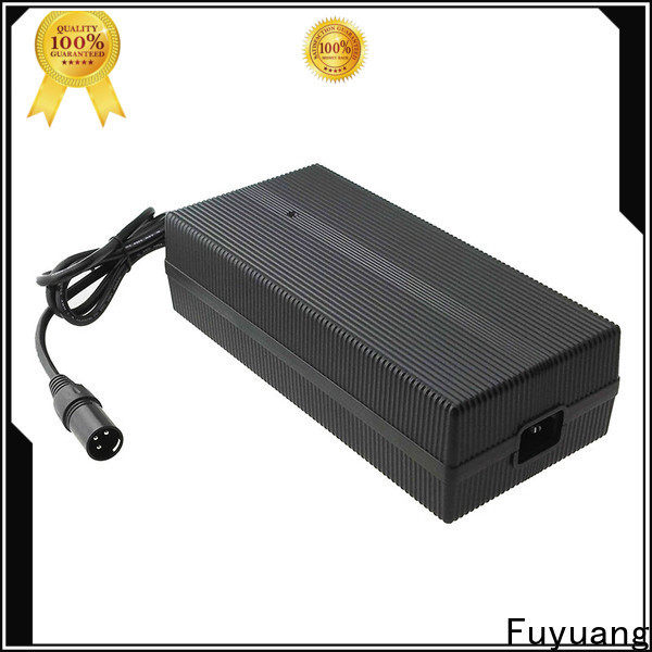 Fuyuang 10a laptop adapter effectively for Electric Vehicles