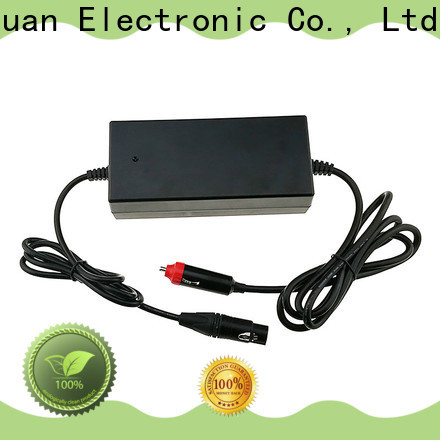 Fuyuang easy to control dc dc battery charger steady for Electrical Tools