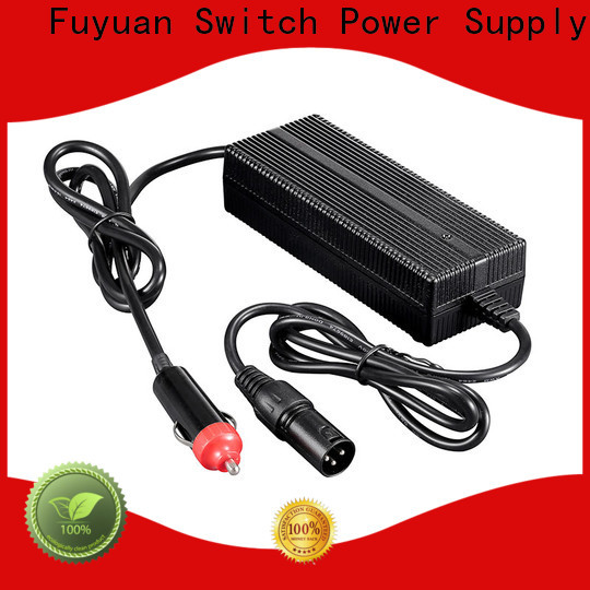 Fuyuang lithium dc-dc converter certifications for Audio