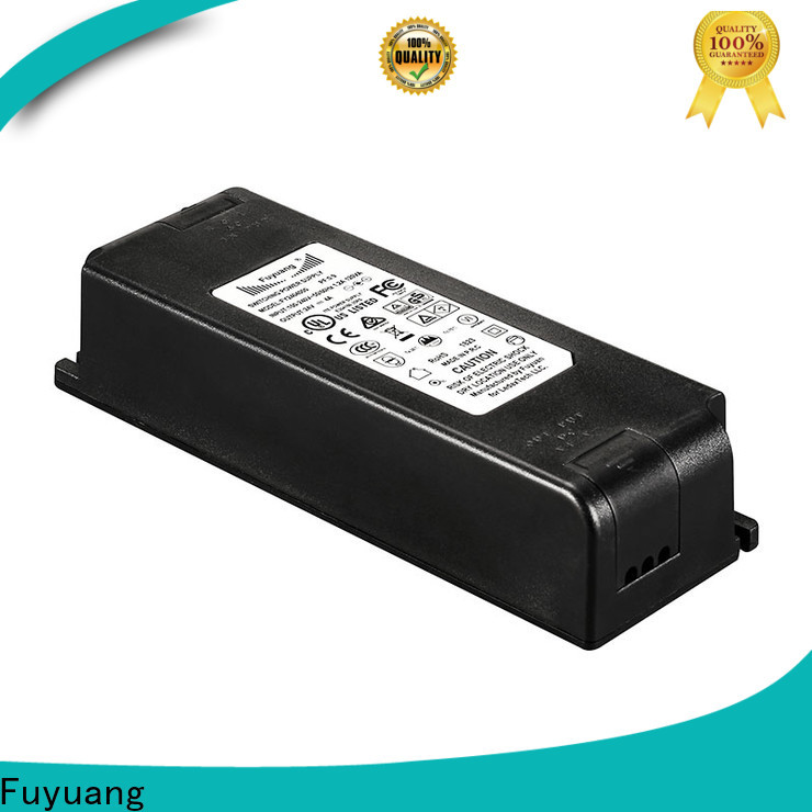 Fuyuang dc led power supply assurance for Audio