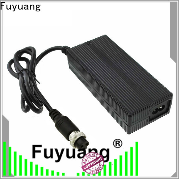 Fuyuang high-quality lithium battery charger supplier for Audio