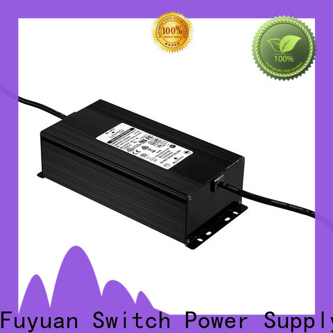 Fuyuang class laptop charger adapter owner for Electric Vehicles