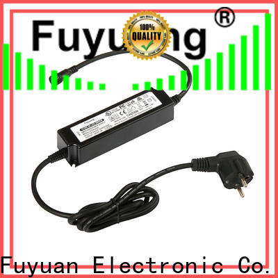 Fuyuang 24v led power supply scientificly for LED Lights