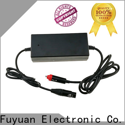 Fuyuang ebike dc dc battery charger certifications for Robots