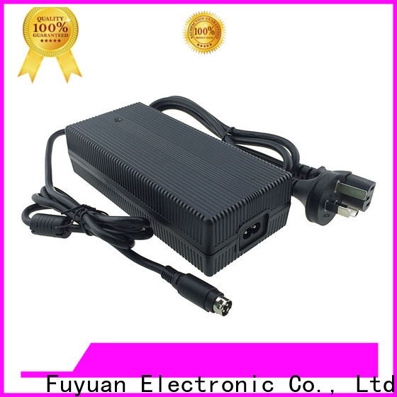 Fuyuang quality lithium battery chargers for Audio
