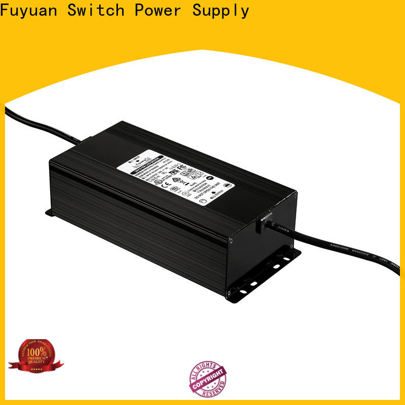 Fuyuang 200w power supply adapter owner for LED Lights