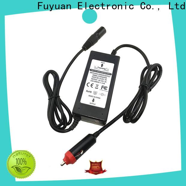 Fuyuang panels dc dc battery charger owner for LED Lights