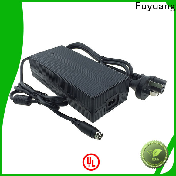 Fuyuang hot-sale lifepo4 charger supplier for Batteries
