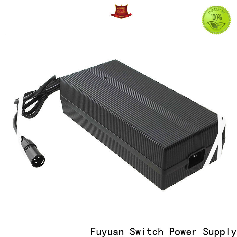 Fuyuang effective laptop adapter effectively for Electric Vehicles