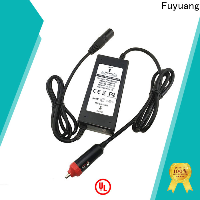 Fuyuang high-energy dc-dc converter certifications for Electrical Tools