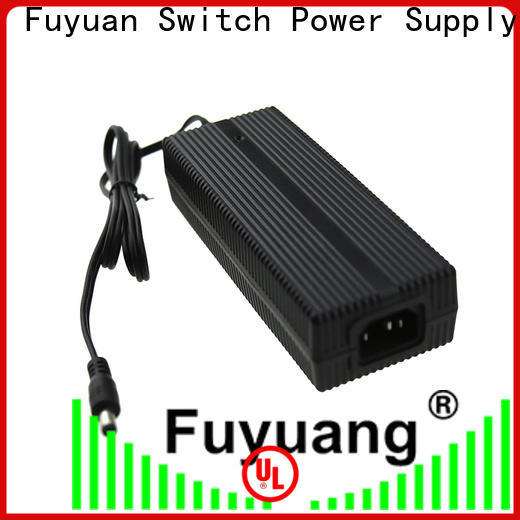 Fuyuang high-quality battery trickle charger vendor for Electric Vehicles