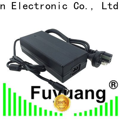 Fuyuang new-arrival ni-mh battery charger supplier for Electric Vehicles