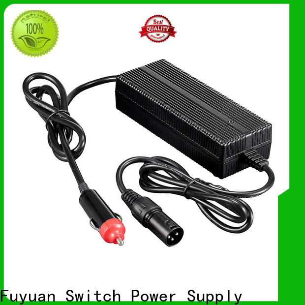 Fuyuang clean dc-dc converter resources for Electric Vehicles