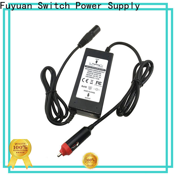 Fuyuang clean dc dc battery charger experts for Electrical Tools