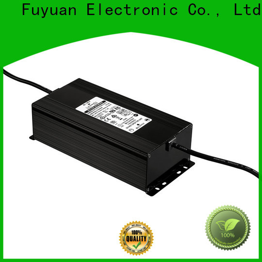 Fuyuang new-arrival laptop charger adapter in-green for Electrical Tools