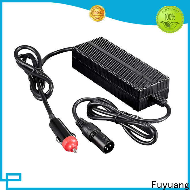 Fuyuang panels dc dc battery charger for Batteries