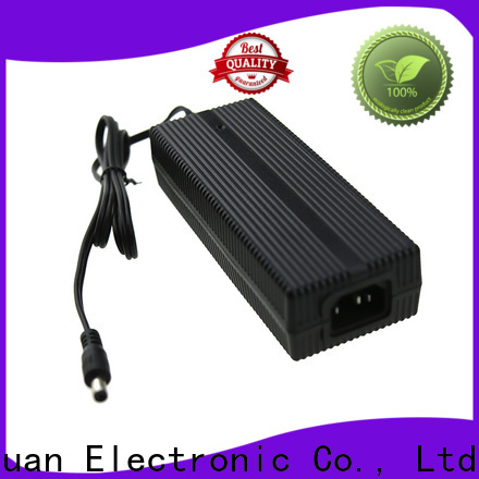 Fuyuang new-arrival li ion battery charger for Batteries