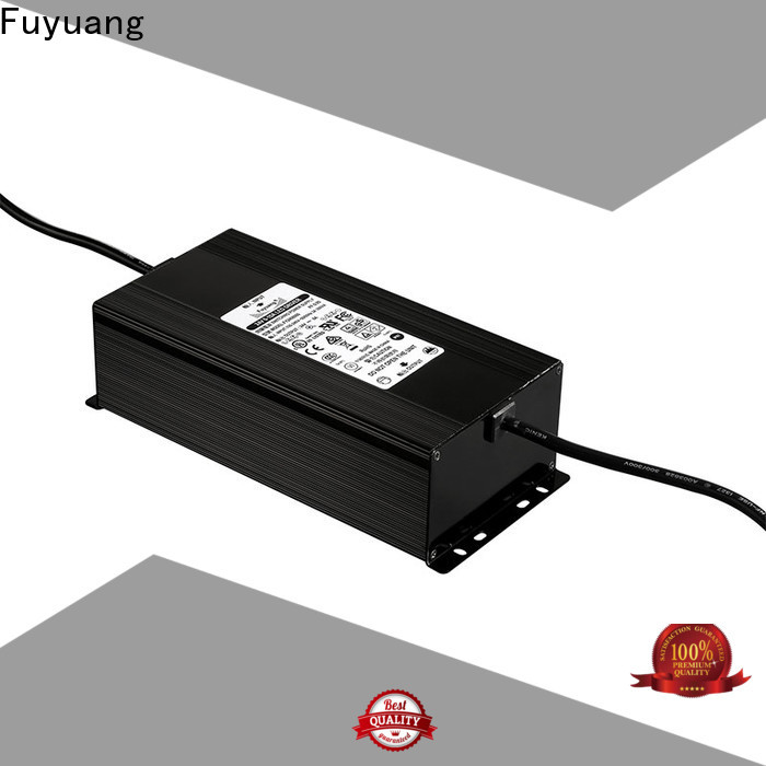 Fuyuang 200w power supply adapter popular for Medical Equipment